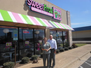 WB training & Sweet Frog March 2014 010