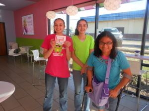 WB training & Sweet Frog March 2014 029